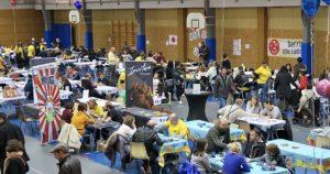 Festival de jeux de société,  Le Val Des Jeux